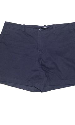 Flat Front Shorts